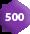 Usuario con más de 500 Posts!
