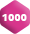 Usuario con más de 1000 Posts!